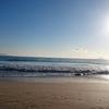白浜海岸 綺麗な水と空気と太陽と!