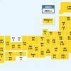 【国内感染】新型コロナ 111人死亡 2831人感染確認