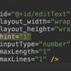 EditTextの文字入力制限をかける際にXmlのmaxLengthの属性が無視されるのを回避する