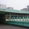北松戸駅 喫煙所