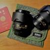 【備忘録】海外旅行と写真機材