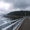 一ヶ月かけて自転車で北海道一周した 7日目(瀬棚〜神恵内)