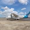 【最新版2018年】パラワン島エルニド行き飛行機!AirSWIFT