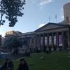 ビクトリア州立図書館に行ってきました