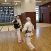 7月1日(土)田町(港区スポーツセンター)日本拳法自由会の練習報告