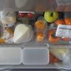【無印良品】冷蔵庫保存用の米びつに粉もの保存容器と米の計量方法