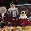 アグール人 ~絨毯作りが盛んな美しい山間に暮らす民族~