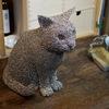 猫様をハンダ付けしまくって密度感半端ない感じで完成間近だけど、名前はまだ無い