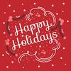 2020年12月23日(水)〜2021年1月5日(火)は【Happy Holidays Pirika】(オンラインイベント)