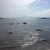 楽しすぎた海での一日