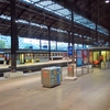 デンマーク&ドイツ&スイス旅「予想以上の快眠?!目が覚めたらそこはもうチューリッヒ<ヨーロッパ夜行列車の旅>