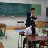 生徒が少ない授業(人数が少ないセミナー)で登壇するときのコツ