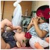 娘  4歳×息子 8ヶ月  日々の戦いと愛情の記録_φ( ̄ー ̄ )