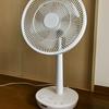 【Rentioで家電を借りるときの注意点】夏も終わり、扇風機を返却