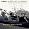 スウェーデン放送響の首席コントラバス奏者ストーティンが演奏するストックホルムにゆかりのある20~21世紀の作曲家の作品集