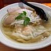 下北沢ラーメン「麺と未来」