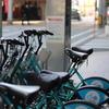 自転車が似合う町へ〜福岡県久留米市のコミュニティサイクル〜