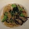 パッチョ オイスターバー (PaccioOysterBar)- 広島から届く牡蠣と広島野菜のペペロンチーノ