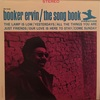 THE SONG BOOK/BOOKER ERVIN