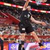 9/5 バスケワールドカップ 日本代表VSアメリカ代表 世界ランキング1位との闘い 所感