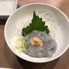 糖質制限な食べ歩き(8)海鮮料理魚春とと屋@鶴見(横浜市鶴見区)
