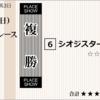 復活!ARS1点勝負(Vol.92:菊花賞)