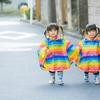 双子の二歳児子育てに必須アイテム【迷子ひもハーネス】使用感
