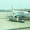 【推しごとで初台湾】初めて予約したJALの特典航空券!JL814で桃園国際空港から関西国際空港へ