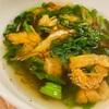 もずくスープ麺
