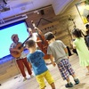 子供向けの音楽、大人向けの音楽