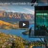 ニュージーランドの人気観光地クイーンズタウンの旅