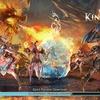 【アプリレビュー】リアルタイムバトルが面白いバトルRPG「キングスレイド」【序盤・感想】