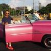 キューバ・ハバナで憧れのクラシックカー運転手になってみた