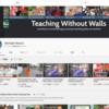 オンライン授業の準備に使えるかも:Michael Wesch先生の「Teaching Without Walls Online Teaching Tips」