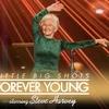これぞ永遠の若さ! 91歳の女性体操選手が見事な技を披露