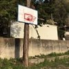 バスケがしたいです…!
