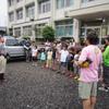 2011年 川ガキキャンプ 第二弾 海キャンプ(2日目)