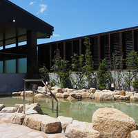 【NEW OPEN】5月24日、富山県小矢部市に「天然温泉 風の森」がオープン!