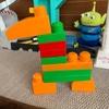 悠のレゴ制作記録 2歳-3歳