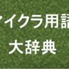 【マインクラフト】 マイクラ用語大辞典!詳しく解説・説明します! #68