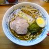 【今週のラーメン867】 麺屋ごとう (東京・池袋) ラーメン中盛