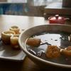 【中国グルメ】生煎と鸭血粉丝汤