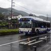 【国内旅行系】 鯖街道を辿る。JRバス若江線(小浜駅⇔近江今津駅)