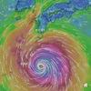 台風に伴い「命を守る行動を!!」との日本での呼びかけについて香港人に聞いてみました。