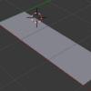 Blender Python 本番4〜内包表記と面作成〜