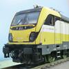 Märklin 36635 SRT 487 001-0 その4