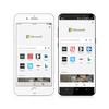 iOS/Android版Microsoft Edge発表 まずはプレビュー版が利用可能に