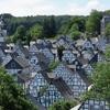 フロイデンベルグ ~モノトーンの建物が連なる不思議な町~