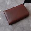 目指せ、ミニマリスト!コンパクトな財布、m+(エムピウ)のストラッチョがいい感じ