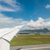 【搭乗記】全日本空輸ANA NH859 B787[羽田HND→香港HKG]